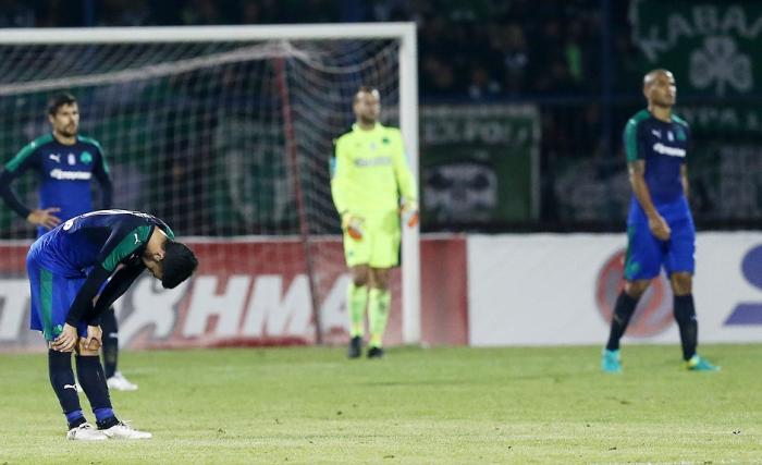 Το «φαινόμενο» του τελευταίου ημιώρου | Panathinaikos24.gr