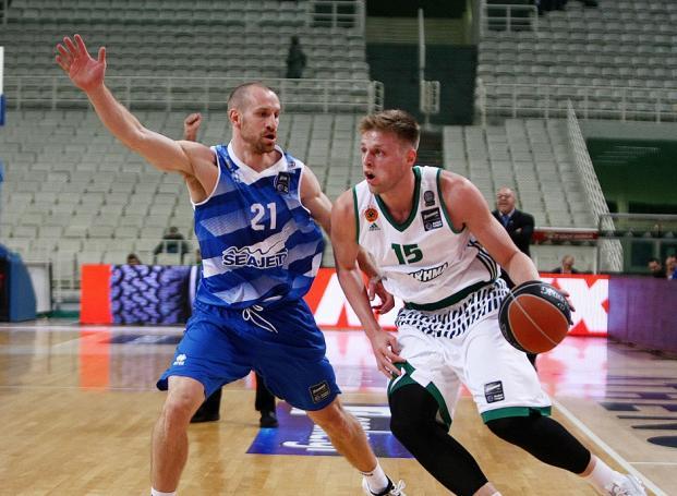 Χαραλαμπόπουλος: Βρήκε την επόμενη του ομάδα | panathinaikos24.gr