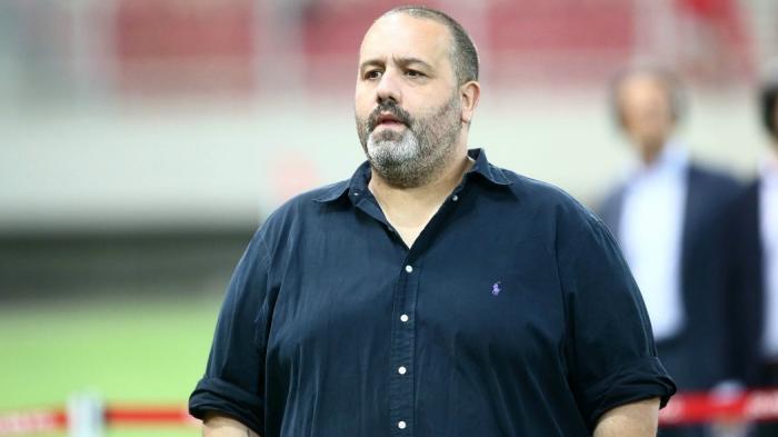 Εδώ έβγαλαν οφσάιντ τον… Κατσουράνη, στον Μπεργκ θα κολλούσαν; | Panathinaikos24.gr