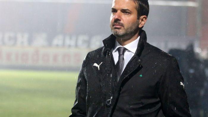 Ζητάει όλα τα χρήματα ο Στραματσόνι | Panathinaikos24.gr