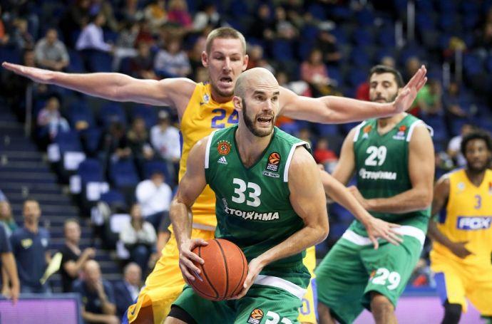 Παναθηναϊκός-Μακάμπι: Ματς που κρίνουν τίτλους! (Vids) | Panathinaikos24.gr
