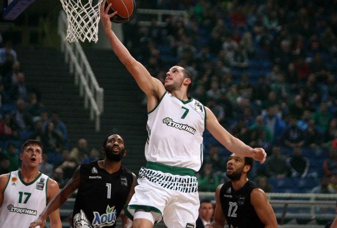 Μποχωρίδης: «Θα είμαστε έτοιμοι στο ΣΕΦ…» | Panathinaikos24.gr