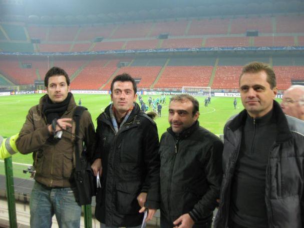 «Τάσο, θα το βάλουμε από στημένο» (pics, audio)   Panathinaikos24.gr