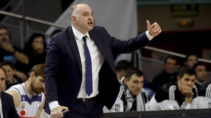 Λάσο: «Τρέφω μεγάλο σεβασμό για τον Τσάβι και τον Παναθηναϊκό» | Panathinaikos24.gr