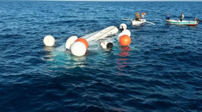 ΟΗΕ: 239 πρόσφυγες νεκροί από ναυάγια στη Μεσόγειο | Panathinaikos24.gr