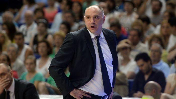 Λάσο: «Χωρίς Γιουλ, Καμπάτσο στην Αθήνα, μικρό πρόβλημα και ο Ράντολφ» | panathinaikos24.gr