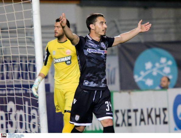 Εγώ θα έπαιρνα – και – τον Κοροβέση | Panathinaikos24.gr