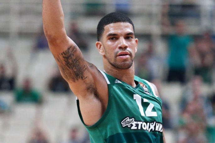 Ανακοίνωσαν Φελντέιν με… πράσινη φωτογραφία! (pic) | panathinaikos24.gr