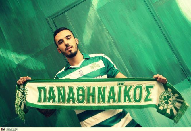 Άγιε μου Βασίλη θέλω… να πάω στον Παναθηναϊκό | Panathinaikos24.gr