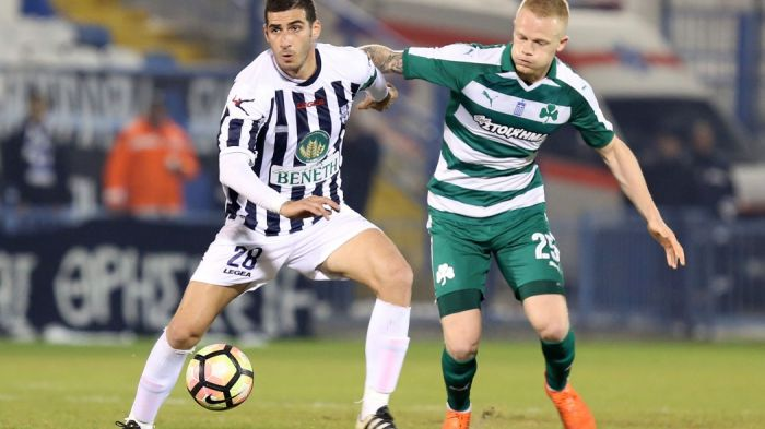 Τελάντερ : «Μεγάλη μέρα για μένα, με τον Ουζουνίδη παίζουμε σαν ομάδα»   Panathinaikos24.gr