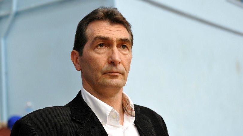 Ανδρεόπουλος: «Ο Παναθηναϊκός έρχεται και θα δυναμώσει κι άλλο»