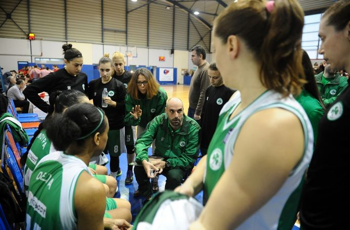 Νίκη και φύγαμε για Final-4! | panathinaikos24.gr