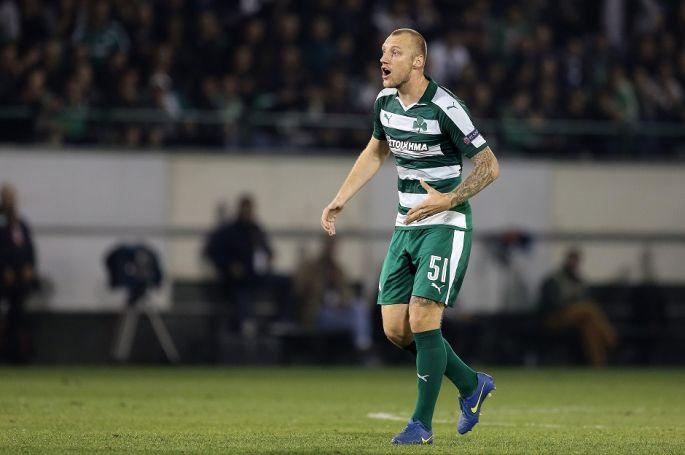 Πρόταση δανεισμού για Ιβανόφ | Panathinaikos24.gr
