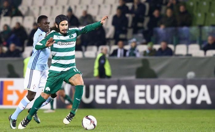 Όταν είναι για τον Λέτο, δεν τσιγκουνεύεσαι | Panathinaikos24.gr
