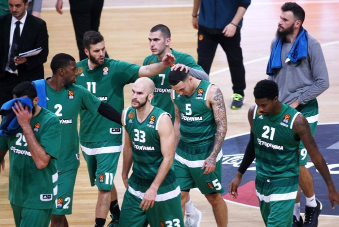 Πάνω από 7000 στο ΟΑΚΑ!   Panathinaikos24.gr