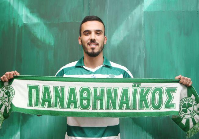 «Θα παλέψουμε για το πρωτάθλημα»   Panathinaikos24.gr