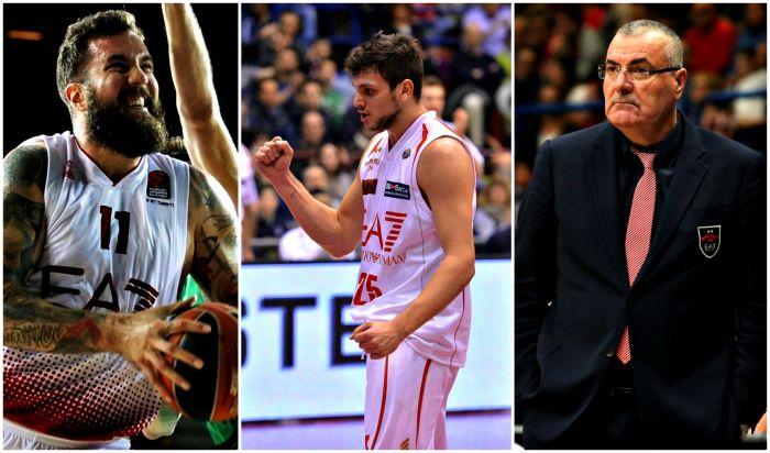 Ο πρώην, ο νυν κι ο… ευεργέτης! | Panathinaikos24.gr