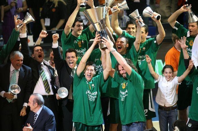 Ποια μεγάλη δόξα του «εξάστερου» είσαι;   Panathinaikos24.gr