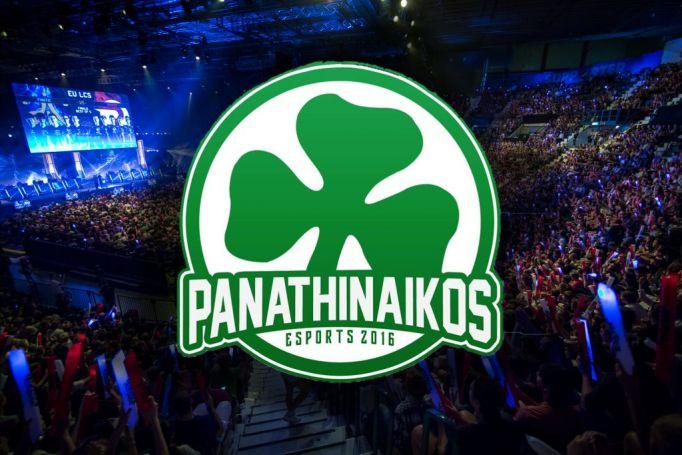 Μεγάλη ψηφοφορία του Panathinaikos e-sports! | Panathinaikos24.gr