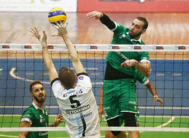 MVP της αγωνιστικής ο Τσίροβιτς! | Panathinaikos24.gr