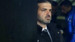 Σήκωσαν πανό κατά του Στραματσόνι οι οπαδοί της Σπάρτα! (pic) | Panathinaikos24.gr