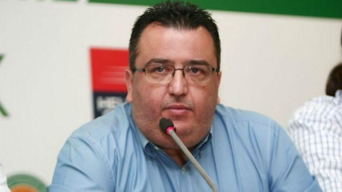 Τριαντόπουλος: «Στην οκτάδα οι «αιώνιοι», ταμείο στο τέλος»   Panathinaikos24.gr