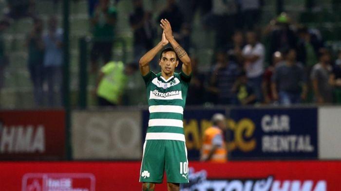 Θέλει να κλείσει την καριέρα του στον Παναθηναϊκό ο Ζέκα | panathinaikos24.gr