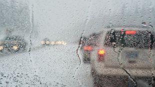 Καιρός: Βροχές και καταιγίδες την Κυριακή -Πού θα χιονίσει