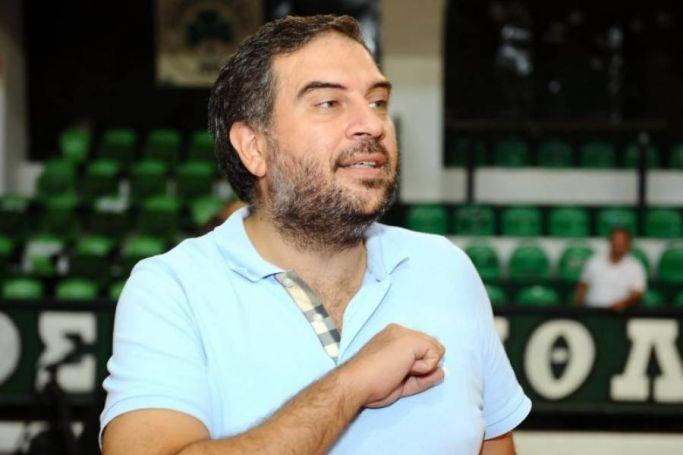 Η απάντηση του Ηλία Μιχαλαριά στην Τσιλιγκίρη (pic) | Panathinaikos24.gr