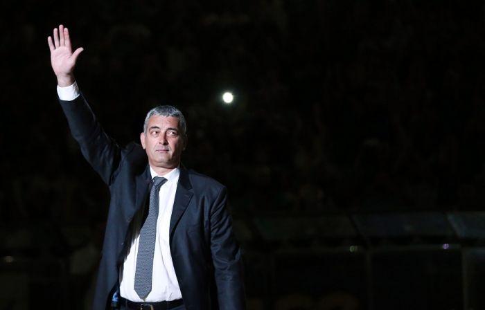 Μέγας είσαι Στόϊκο και θαυμαστά τα έργα σου! (Pics, Vids) | Panathinaikos24.gr