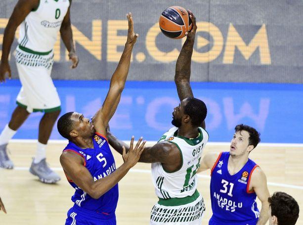 Μπράουν: «Να παίξουμε άμυνα αν θέλουμε να νικήσουμε τον Παναθηναϊκό» | Panathinaikos24.gr