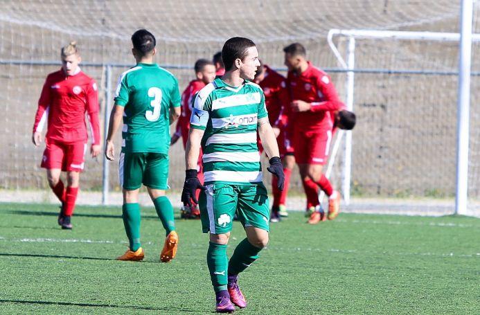 Δεν τα κατάφεραν οι «πράσινοι» στα Χανιά | Panathinaikos24.gr