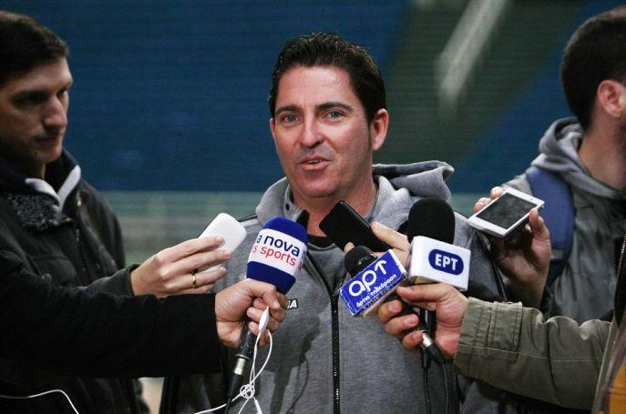Πασκουάλ: «Είμαστε έτοιμοι…»   Panathinaikos24.gr