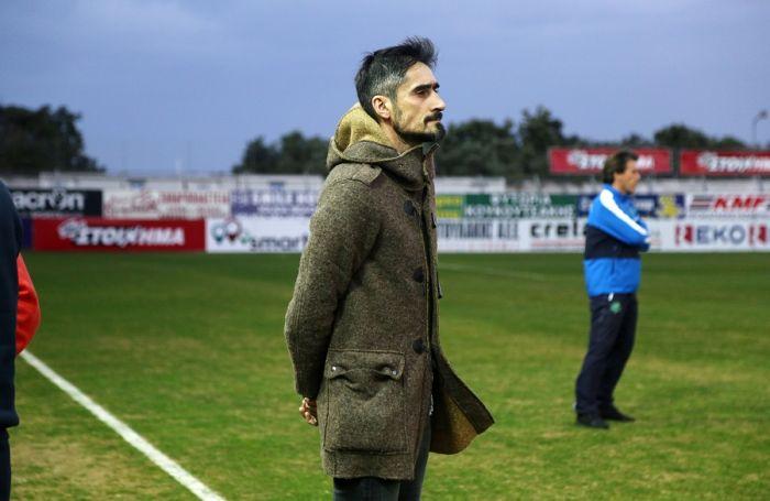 Η πρώτη του «Λύμπε» (Pics) | Panathinaikos24.gr