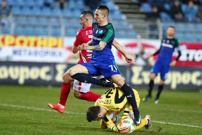 Και επισήμως… παίκτης της Ligue 1 ο Παναγιώτης Βλαχοδήμος! (vid)   Panathinaikos24.gr