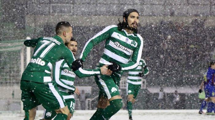 Με απουσίες για τη νίκη! | Panathinaikos24.gr