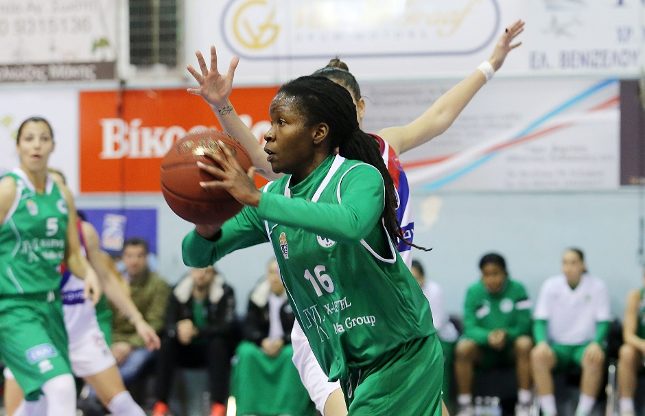 panathinaikos24.gr-Μπάσκετ γυναικών