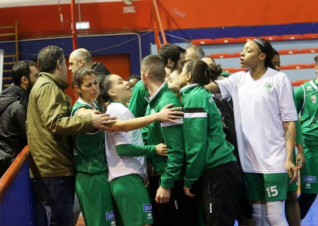Η εύκολη νίκη επί του Πανιωνίου (Vid) | Panathinaikos24.gr