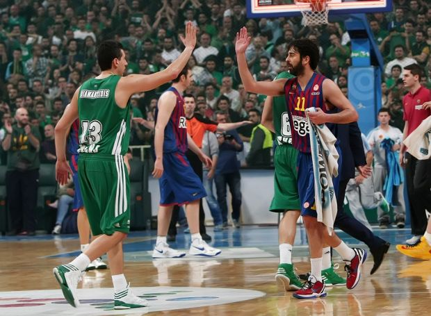 Ναβάρο: «Φανταστικά τα παιχνίδια με τον Παναθηναϊκό» | Panathinaikos24.gr