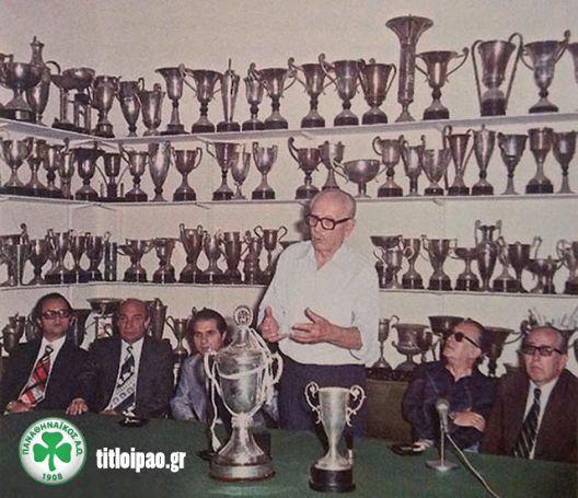 Μόνο ο Παναθηναϊκός πρωταθλητής σε 26 σπορ   Panathinaikos24.gr