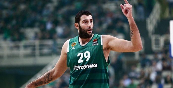 Μπουρούσης: «Γι' αυτό είπα όχι στους Ουόριορς πριν πάω στον Παναθηναϊκό» | panathinaikos24.gr