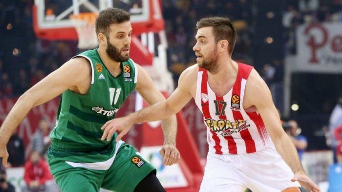 Ο Μάντζαρης μιλάει για πρώτη φορά για την πράσινη φανέλα στη Βαρκελώνη! | panathinaikos24.gr
