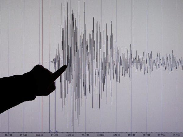 Σεισμός 3,7 Ρίχτερ!   Panathinaikos24.gr