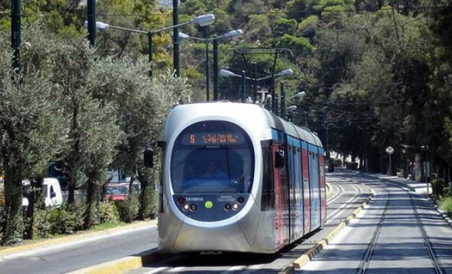 Στάση εργασίας σε μετρό, ΗΣΑΠ και τραμ   panathinaikos24.gr
