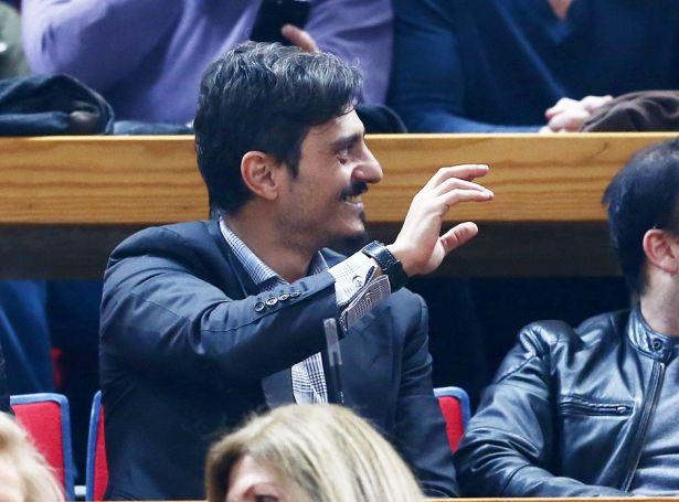Η Ευρωλίγκα βρήκε τον δάσκαλό της   panathinaikos24.gr