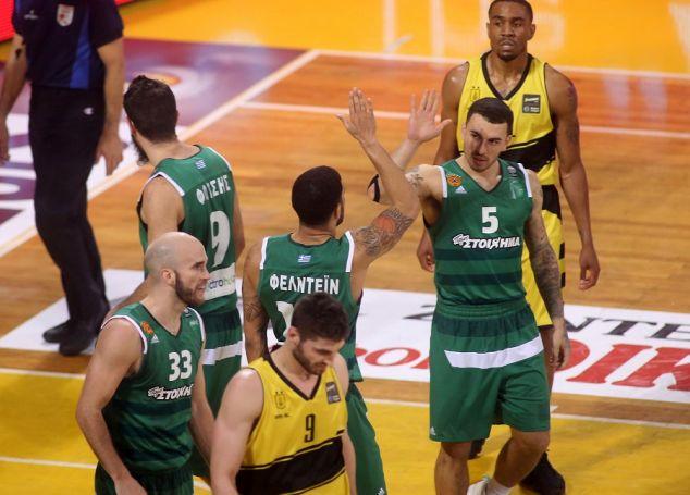 Από τη… μέθη του κυπέλλου, στο «πρέπει» της Ευρωλίγκας | Panathinaikos24.gr