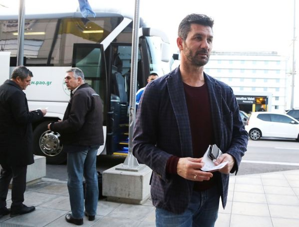 O σοβαρός Παναθηναϊκός του Ουζουνίδη | Panathinaikos24.gr