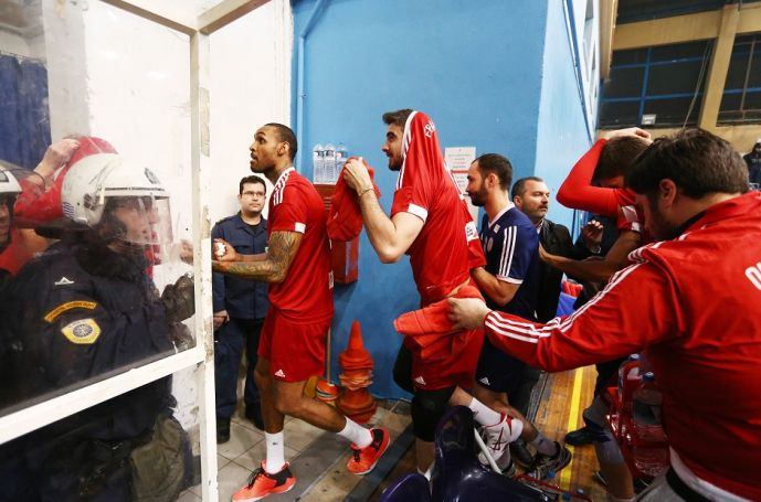 Δε φταίει ο Αγκάμεζ, ο σύλλογός του φταίει | Panathinaikos24.gr