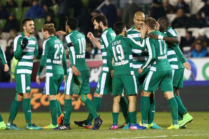 Superleague: Πότε θα παίξει ο Παναθηναϊκός με τον κόσμο στην εξέδρα | panathinaikos24.gr