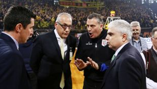 Παπαδόπουλος: «Οι μεγάλες ομάδες δεν θέλουν καν να ακούνε για την FIBA» | Panathinaikos24.gr
